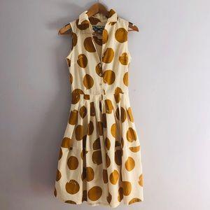 Samantha Sung Shirt Dress